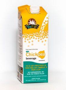 chickpea-beverage