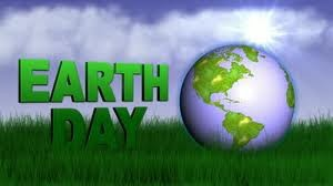 Earth day April 2016 - 2