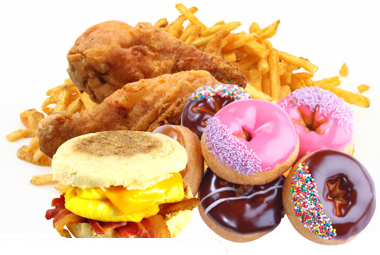 Image result for trans fat food